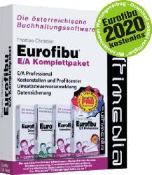 Eurofibu E/A 2019 Komplettpaket