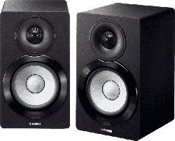 Lautsprecher NX-N500, Schwarz