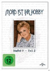 Mord ist ihr Hobby - Staffel 9 - Teil 2
