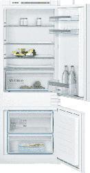 Einbau Kühl- und Gefrierkombi KIV67VS30