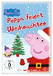 Saturn Peppa Pig - Peppa feiert Weihnachten