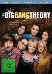Saturn The Big Bang Theory - Staffel 8