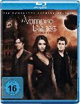 Saturn Vampire Diaries - Die komplette 6. Staffel