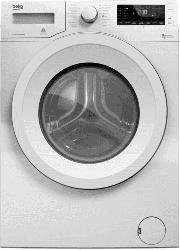 Waschtrockner WDW 85140