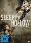 Saturn Sleepy Hollow - Staffel 2
