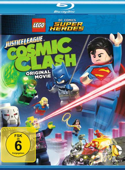 Lego Gerechtigkeitsliga