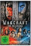 Saturn Warcraft: The Beginning (Travis Fimmel, Paula Patton)