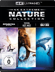 IMAX: 4K Extreme Nature Collection