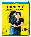 Saturn Honey 3 - Dare to Dance (Cassie Ventura, Kenny Wormald)