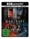 Saturn Warcraft - The Beginning