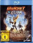 Saturn Ratchet & Clank