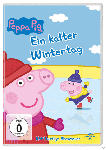 Saturn Peppa Pig (Vol. 9) - Ein kalter Wintertag