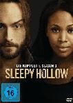 Saturn Sleepy Hollow - Die komplette Season 3