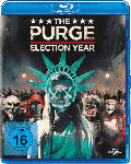Saturn The Purge: Election Year