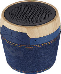 Bluetooth Lautsprecher Chant Mini, Denim