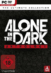 Alone in the Dark Anthology - The Ultimate Collection