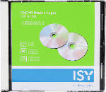 Saturn DVD+R Double Layer 5er Spindel IDV-3100