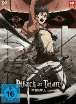 Saturn Attack on Titan Vol. 1 (Episode 1-7)