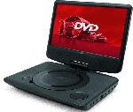 Saturn Tragbarer DVD Player MPD110 mit 10 Zoll Monitor