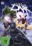 Saturn DCU Justice League: Dark