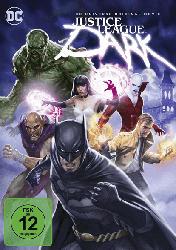 DCU Justice League: Dark