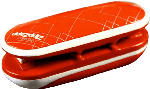 Saturn Universalversiegler Zipp Zapp, rot