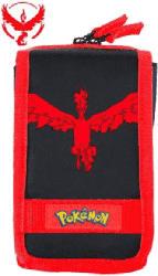 Pokemon GO Tragetasche rot