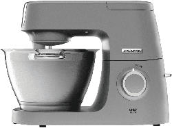 Küchenmaschine Elite Pro Chef Set KVC 5401 S