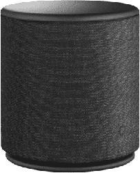 Streaming Lautsprecher Beoplay M5, Multiroom Lautsprecher (AirPlay, Chromecast, Spotify), schwarz