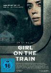 Saturn GIRL ON THE TRAIN