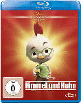 Saturn Himmel und Huhn - Disney Classics Collection 45