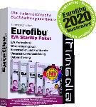 Saturn Eurofibu E/A 2019 Startup Paket