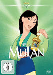 Saturn Mulan- Disney Classics Collection 35