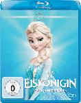 Saturn Die Eiskönigin - völlig unverfroren - Disney Classics Collection 53