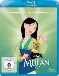 Saturn Mulan - Disney Classics Collection 35
