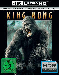 Saturn King Kong Extended Edition (inkl. HDR)