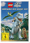 Saturn LEGO Jurassic World: Indominus Rex bricht aus