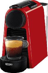 Nespresso Kaffeemaschine Essenza Mini Ruby Red EN 85 R