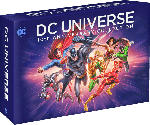 Saturn DC Universe - 10th Anniversary Collection