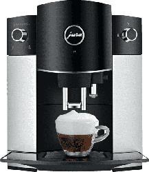 Kaffeevollautomat D6 Platin (15181)
