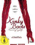 Saturn Kinky Boots - Man(n) trägt Stiefel
