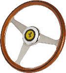 Saturn Add-On Ferrari 250 GTO Vintage Wheel für PS3, PS4, Xbox One und PC