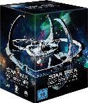 Saturn STAR TREK: Deep Space Nine - Complete Boxset