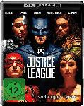 Saturn Justice League