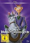 Saturn Disney Classics - Die Abenteuer von Ichabod und Taddäus Kröte