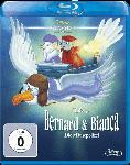 Saturn Disney Classics - Bernard & Bianca - Die Mäusepolizei