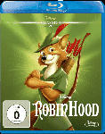 Saturn Robin Hood Disney Classics 20
