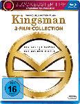 Saturn Kingsman - Teil 1+2