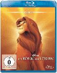 Saturn Der König der Löwen Disney Classics 31