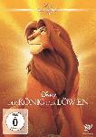 Saturn Disney Classics: Der König der Löwen